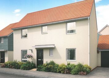Thumbnail 3 bed detached house for sale in Primrose, Weston Lane, Totnes