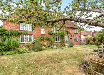Thumbnail 4 bed detached house for sale in The Street, Bethersden, Ashford