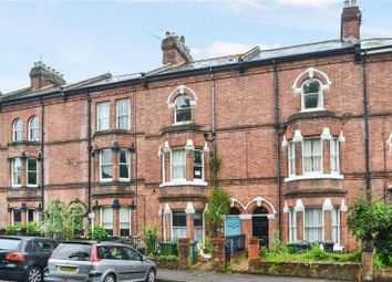 2 bed flat to rent in Belmont Road, Exeter EX1