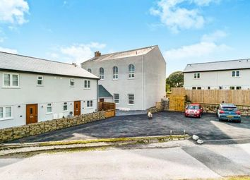 Thumbnail 1 bed flat for sale in Lee Moor, Plymouth, Devon