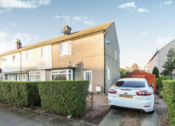 Thumbnail 2 bedroom end terrace house for sale in Springhill Road, Aberdeen