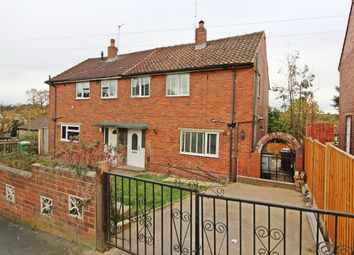 Thumbnail 3 bed semi-detached house for sale in King George Road, Horsforth, Leeds