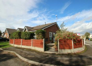 Thumbnail 2 bed semi-detached bungalow for sale in Marthall Drive, Sale