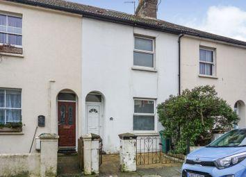 Thumbnail 3 bed terraced house for sale in Gardener Street, Brighton
