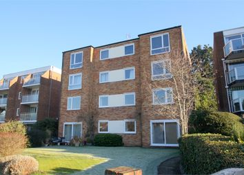 Thumbnail 2 bed flat for sale in Onslow Lodge, Riverside Road, Staines, Surrey