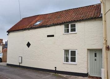 Thumbnail 2 bedroom semi-detached house for sale in Back Road, Calne