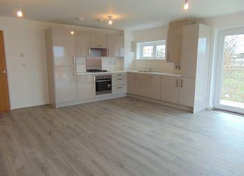 Thumbnail 2 bedroom flat to rent in Bewick Villas, 7 Henslow Green, Dartford