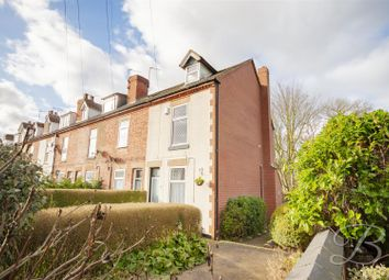 3 bed terraced house for sale in Mansfield Road, Warsop, Mansfield NG20