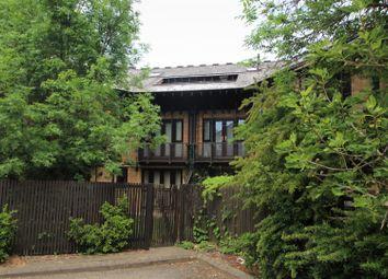 1 bed maisonette for sale in Shelly Garden, Cambridge CB3