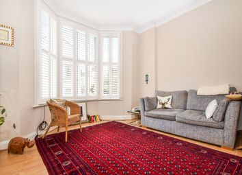 Thumbnail 1 bed flat for sale in Harbut Road, London