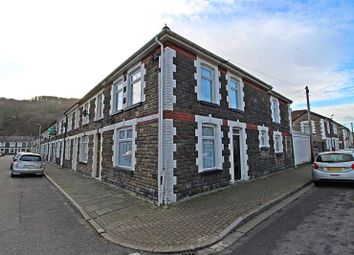 Thumbnail 3 bedroom end terrace house for sale in Telekebir Road, Hopkinstown, Pontypridd, Rhondda Cynon Taff