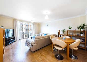 Thumbnail 2 bedroom flat for sale in Twig Folly Close, London