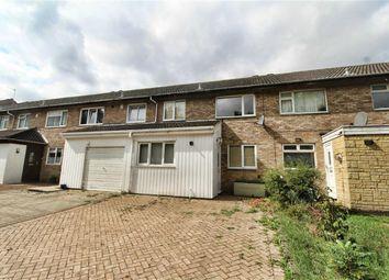 Thumbnail 3 bed terraced house for sale in Redbridge, Stantonbury, Milton Keynes