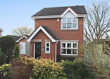 3 bed detached house for sale in Old Hall Drive, Bradwell, Newcastle ST5