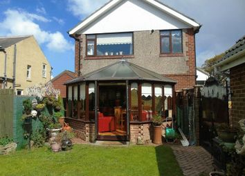 Thumbnail 3 bed detached house for sale in Uplands, Monkseaton, Whitley Bay