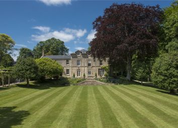 Thumbnail 8 bed detached house for sale in Duntisbourne Abbots, Cirencester, Gloucestershire