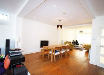 Thumbnail 4 bed detached house to rent in Hillmont Road, Esher, Surrey