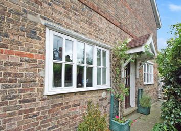 Thumbnail 3 bed semi-detached house for sale in Clifton Place, Mount Sion, Tunbridge Wells