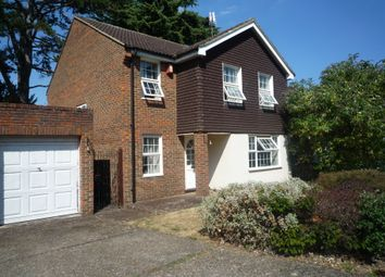 Thumbnail 4 bed detached house to rent in Lancaster Close, Reading