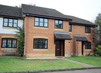 Thumbnail 2 bed terraced house to rent in Thornbury Green, Twyford, Reading
