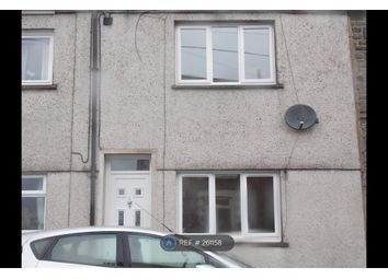 Thumbnail 2 bed terraced house to rent in Webster Street, Treharris