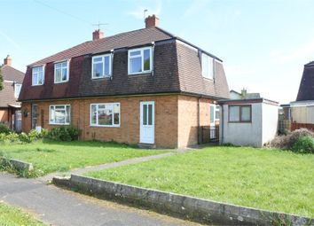Thumbnail 3 bed detached house for sale in 5 St Brides Close, Magor, Caldicot, Monmouthshire