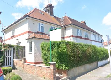 Thumbnail 3 bed end terrace house to rent in Sturgess Ave, Hendon