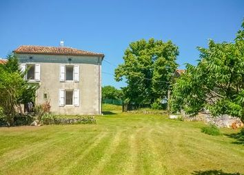 Thumbnail 3 bed property for sale in Villebois-Lavalette, Charente, France