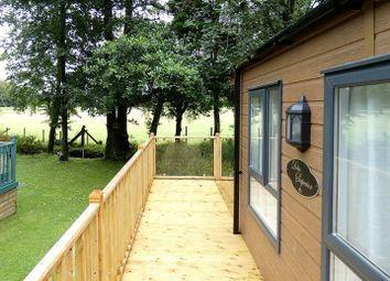 Thumbnail 2 bedroom lodge for sale in Delta Superior, Ingmire Caravan Park, Marthwaite, Sedbergh
