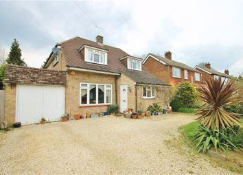 Thumbnail 4 bed detached house for sale in Hawkewood Road, Sunbury-On-Thames, Surrey