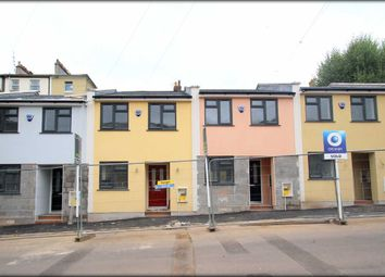 Thumbnail 2 bed terraced house for sale in Sydenham Road, Cotham, Bristol