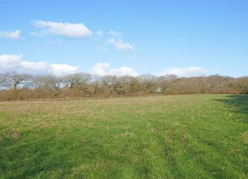 Thumbnail  Land for sale in Derril, Pyworthy, Holsworthy