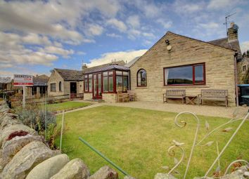 Thumbnail 3 bed detached bungalow for sale in Meadow Close, Middleton-In-Teesdale, Barnard Castle