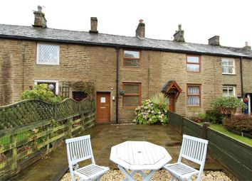 Thumbnail 2 bed cottage for sale in Crown Point, Turton, Bolton, Lancashire