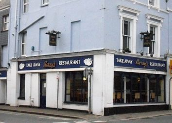 Thumbnail Retail premises for sale in Wadebridge, Cornwall