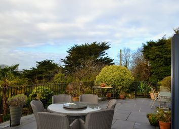 Thumbnail 4 bed detached bungalow for sale in Steamers Hill, Angarrack, Hayle
