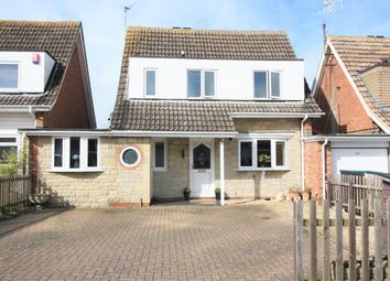 4 bed link-detached house for sale in Lismore Road, Highworth, Swindon SN6