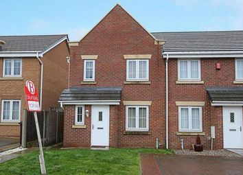 Thumbnail End terrace house for sale in Stoneycroft Road, Sheffield, South Yorkshire