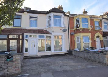 Thumbnail 4 bed terraced house to rent in Pembroke Road, Seven Kings