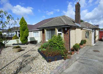 Thumbnail 3 bed semi-detached bungalow for sale in Balmoral Avenue, Blackburn, Lancashire