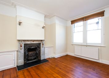 Thumbnail 3 bed terraced house to rent in Elsley Road, Battersea, London