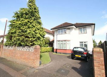 Thumbnail 5 bed semi-detached house for sale in Joel Street, Pinner, Middlesex