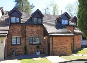 Thumbnail 1 bed terraced house for sale in 39 Dunbar Court, Gleneagles Village, Auchterarder