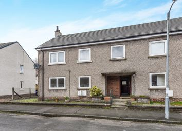 Thumbnail 1 bed flat for sale in Harvey Terrace, Lochwinnoch