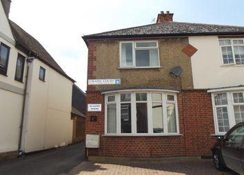Thumbnail 3 bedroom property to rent in Sun Street, Potton, Sandy