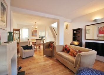 Thumbnail 2 bed terraced house for sale in Brunswick Crescent, New Southgate, London