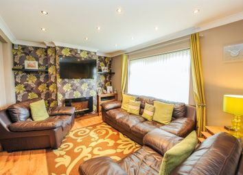 Thumbnail 3 bed semi-detached house for sale in Llangorse Road, Penlan, Swansea
