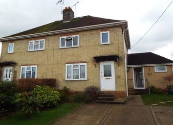 Thumbnail 2 bed property to rent in Pundle Green, Bartley, Southampton