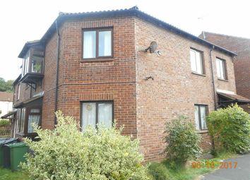 Thumbnail 3 bedroom flat to rent in Long Meadow Drive, Barnstaple, Devon