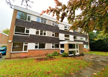 Thumbnail 2 bed flat to rent in Keresley Close, Solihull, Solihull